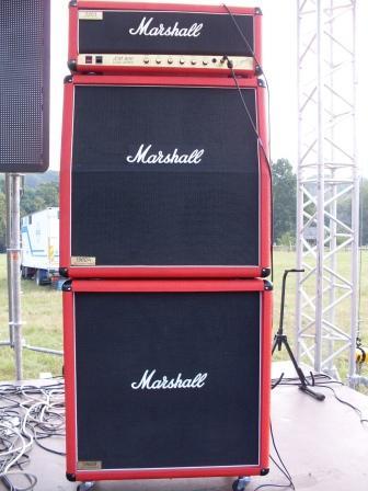 Гитарный усилитель MARSHALL JCM 800 LEAD SERIES br / 1995год Limited Edition (ограниченный выпуск) +2кабинета 1960А и...